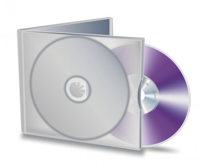 Как сделать двд диск 847