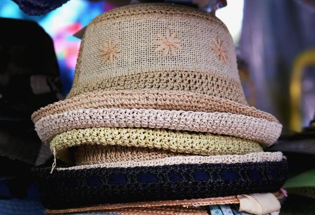 Как научиться вязать шапочки