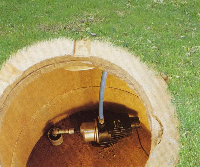 Как определить воду для скважины