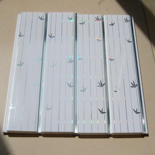 Как приклеить пластиковые панели