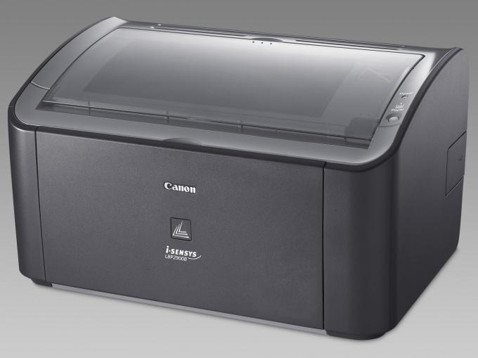 Как подключить принтер через роутер