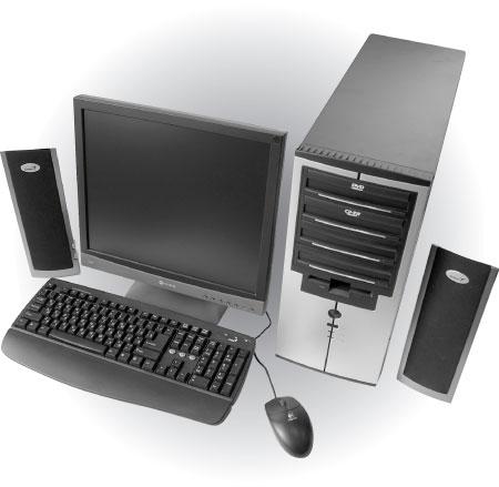 Как собрать недорогой компьютер