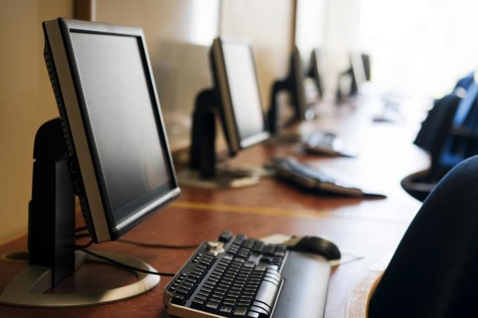 Как настроить локальную сеть с комьютера на компьютер