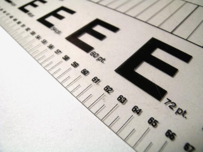 Как изменить размер шрифта на рабочем столе