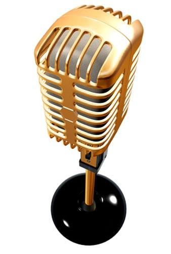 Как подключить караоке-микрофон к ноутбуку