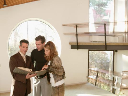 Как купить квартиру в Подмосковье