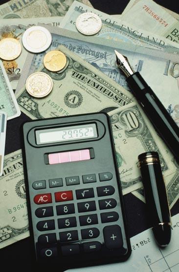 Как посчитать сумму кредита