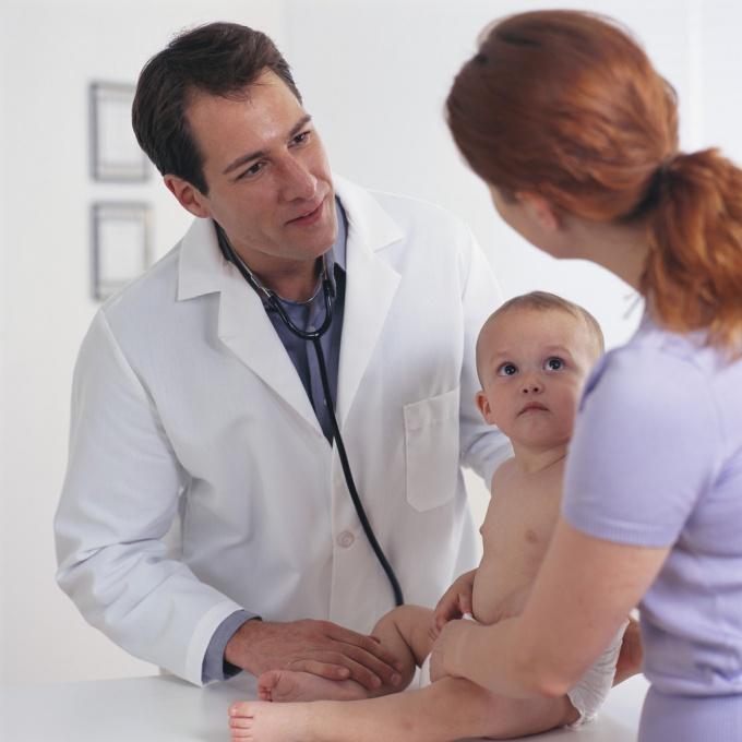 Как лечить стоматит у грудного ребенка