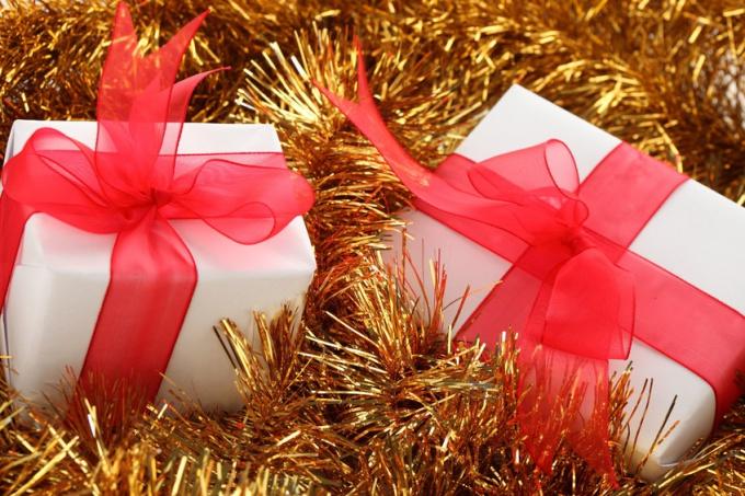 Как поздравить друга с Рождеством
