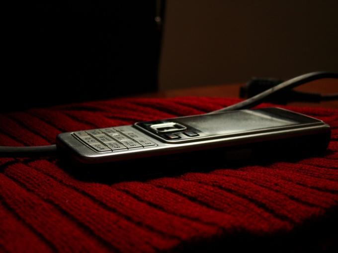 Как устанавливать темы на мобильный телефон