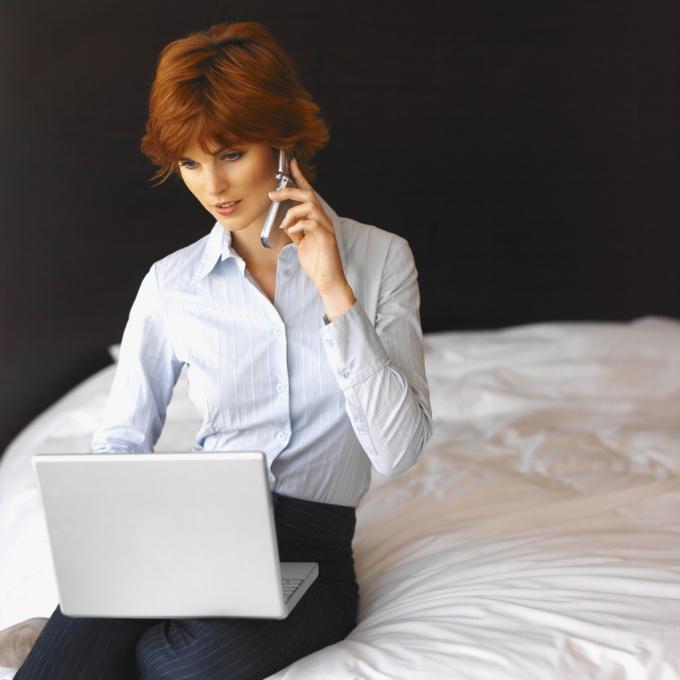 Как получить настройки интернета в сети Билайн