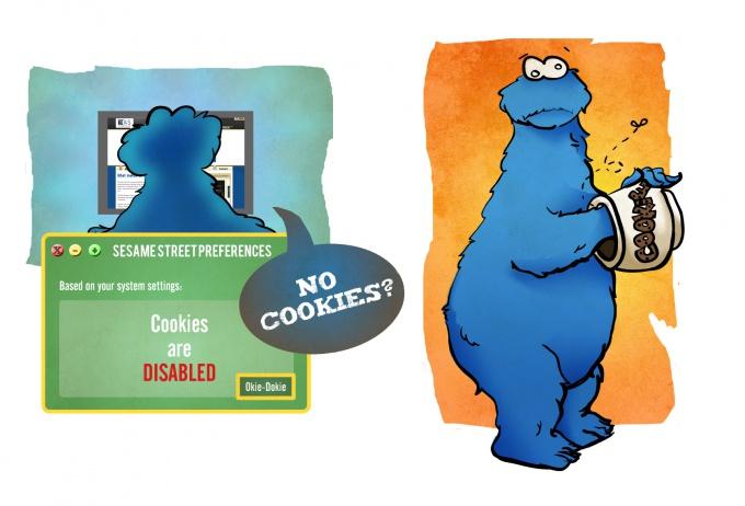 Как подключить cookies