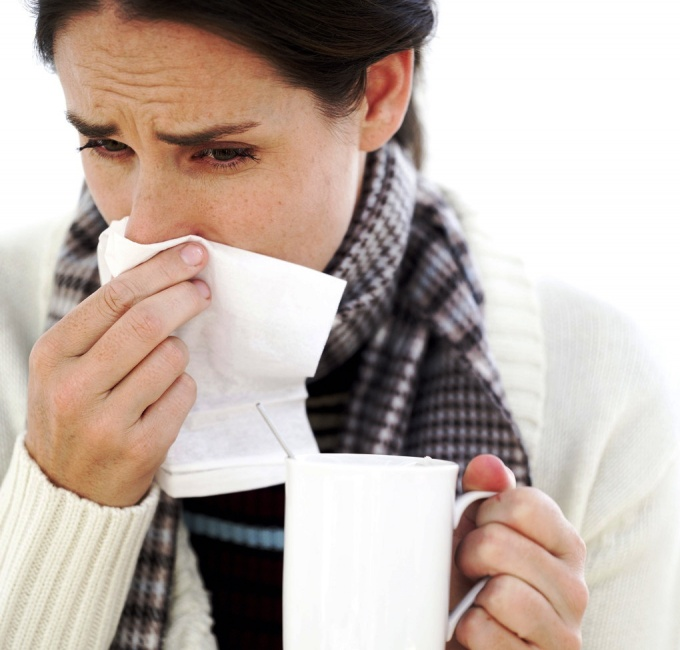 How to treat fever