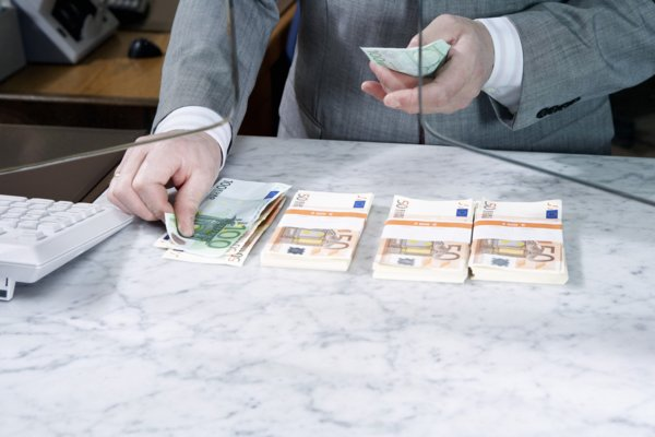 Как получить кредит в иностранном банке