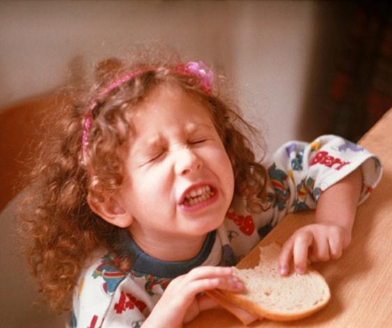 Как справиться с детскими капризами