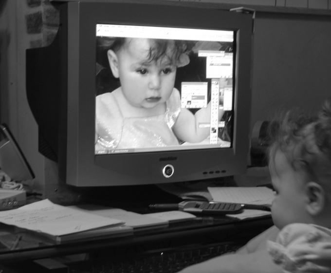 Как оградить ребёнка от интернета