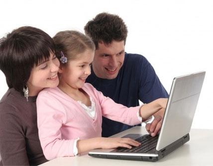 Как делать детские презентации