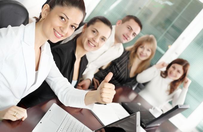Как оценить свою работу на предприятии