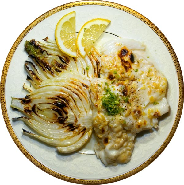 How to cook fennel