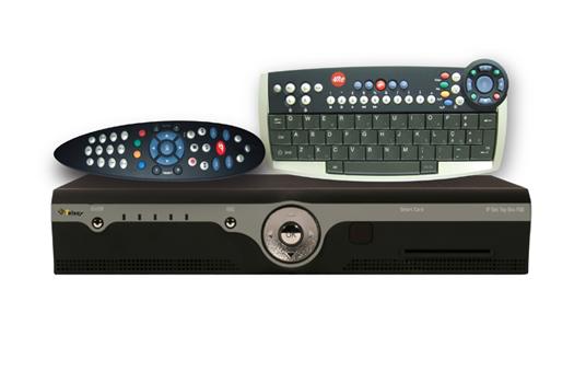 Как принимать цифровое телевидение