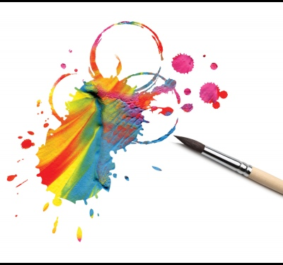 Как смешать краски, чтобы получить нужный цвет