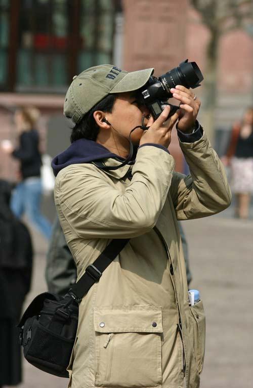 Как сделать художественное фото