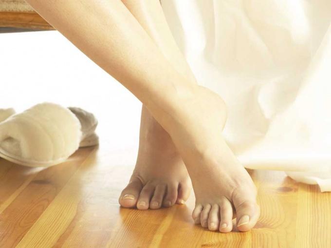 Как сделать теплый пол в квартире