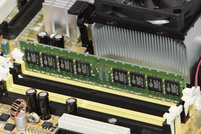 How to increase ram memory