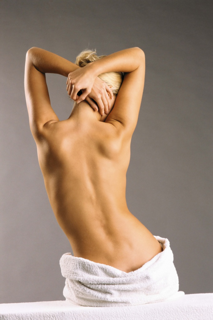 Почему болит спина на 36 недели беременности
