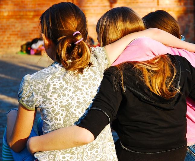 Как укрепить дружбу