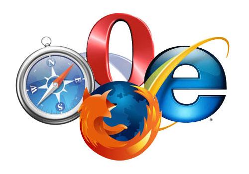 Как зайти в браузер