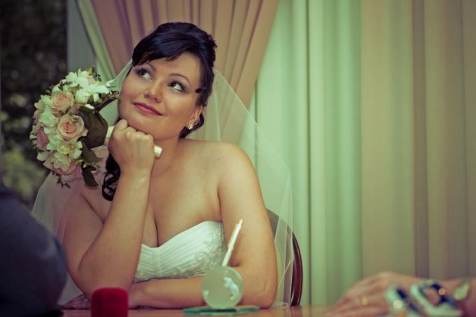 Как поздравить подругу на свадьбу