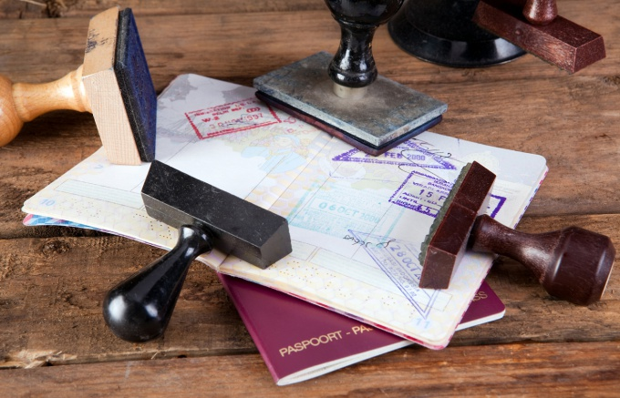 How to fill out the arrival notification of the foreign citizen