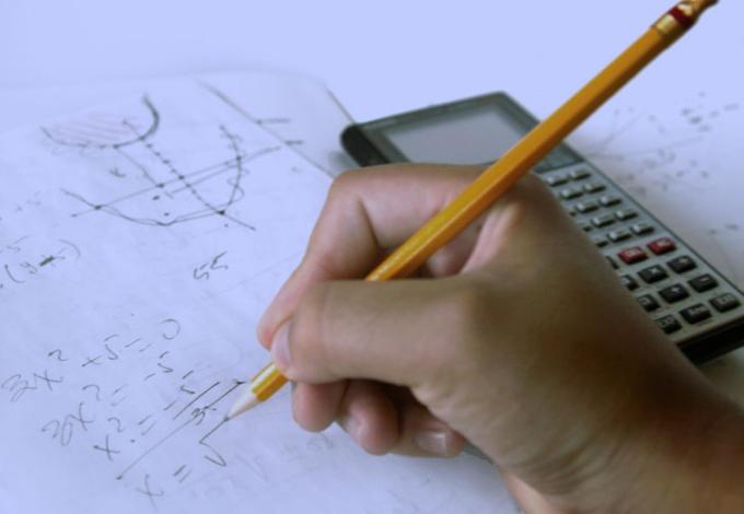 Как найти углы треугольника по длинам его сторон
