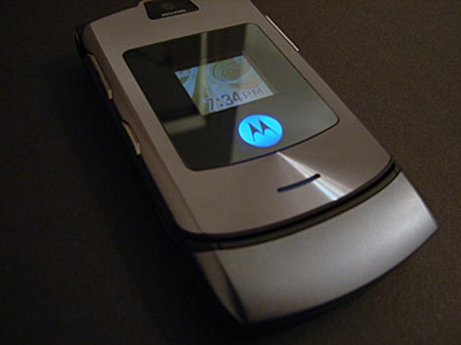 Как установить игру на Motorola