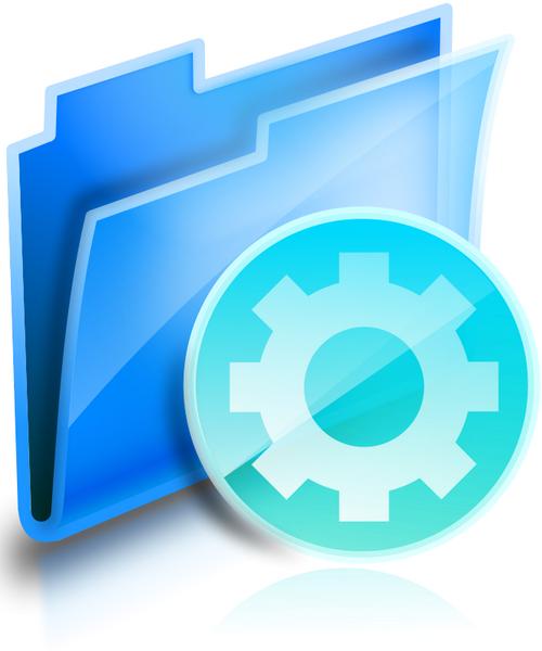 Как закрыть доступ к папкам Windows