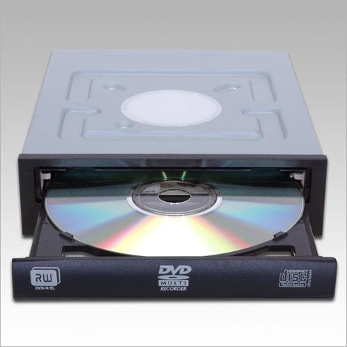 Как включить компьютер с диска