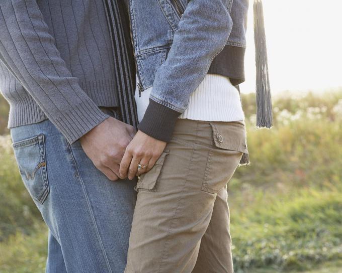 Как сохранить любовь в своей жизни