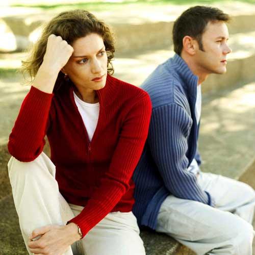 Как забыть любимого мужа