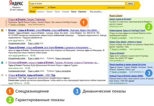 How to pay by Yandex.Direct