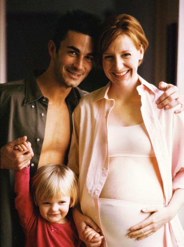 Как носить бандаж при беременности