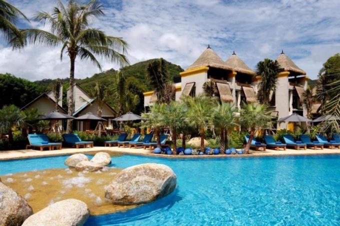 Как забронировать отель в Тайланде
