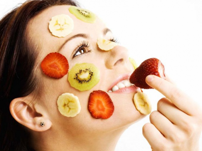 How to get rid of acne with home remedies