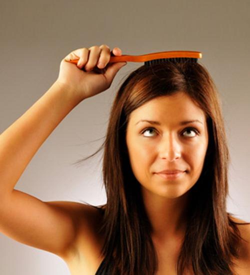 Как спасти волосы от выпадения