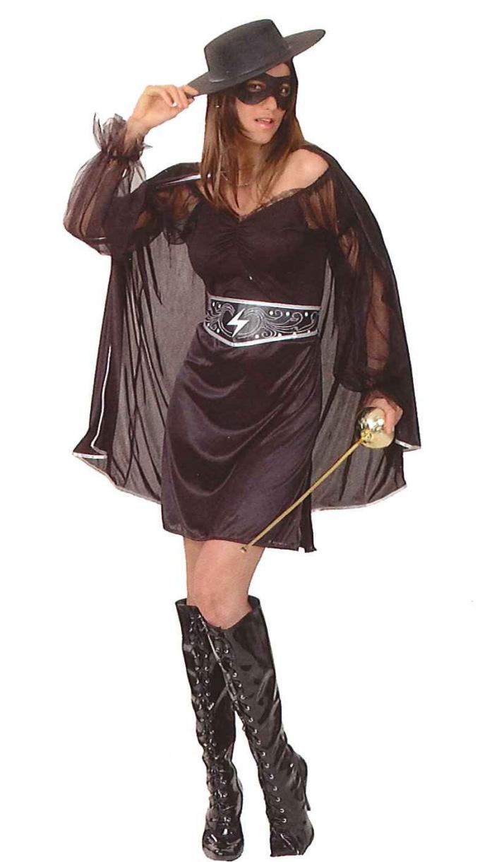Как сделать маскарадные костюмы как сделать костюм медузы ... - photo#12