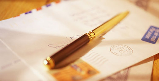 Как овладеть навыками делового письма
