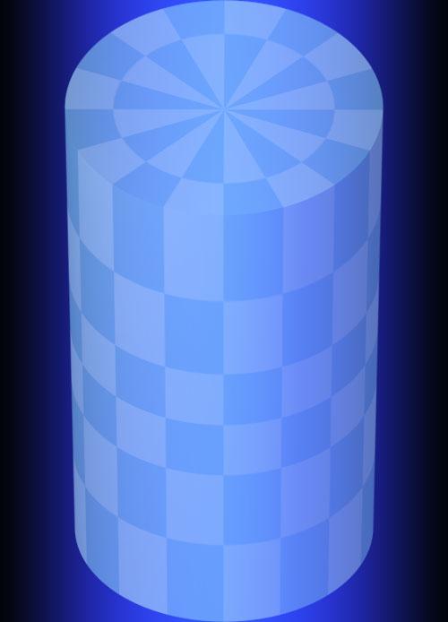 Как определить объем цилиндра