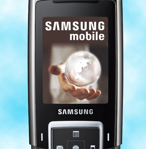 How to check the firmware Samsung