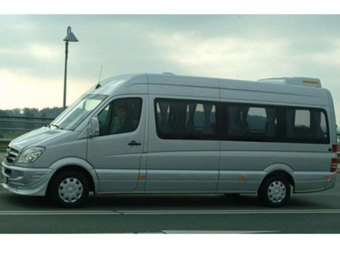 Как переоборудовать микроавтобус
