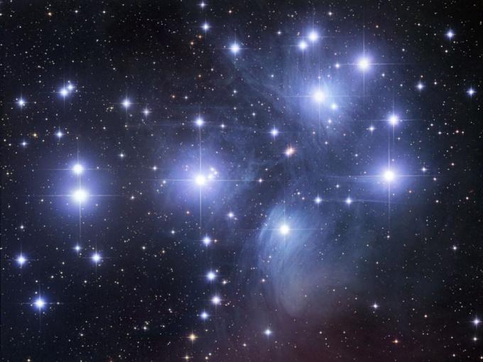 Как наблюдать за звёздами